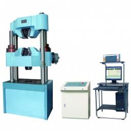 Разрывная машина Time WAW-1000C