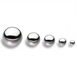 Шарик стальной 5,0 мм