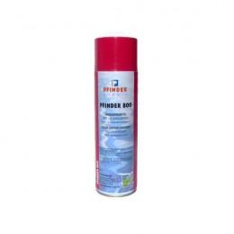 Цветной (красный и флуоресцентный) водорастворимый пенетрант PFINDER 800