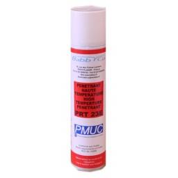 Пенетрант BABB  PRT 23 E, высокотемпературный набор до +200°С (красно-белый метод)
