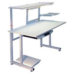 К1 Рабочий стол для инженера Белтема (комплект опций)