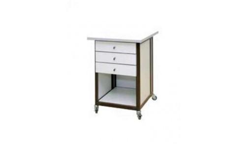 АРМ-5058 Стол подкатной с ящиками