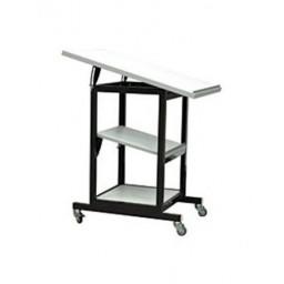 АРМ-5153 Подкатной столик с регулируемым наклоном