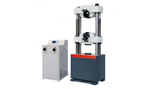 Разрывная машина Time WES-1000D