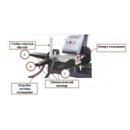 Криокамера с автоматической подачей образцов