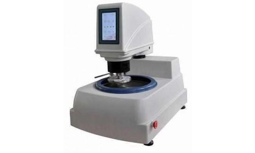 Автоматический шлифовально-полировальный станок для шлифов Модели YMPZ-1-300/250