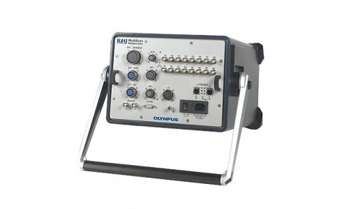 Вихретоковый дефектоскоп MultiScan MS5800 для контроля труб