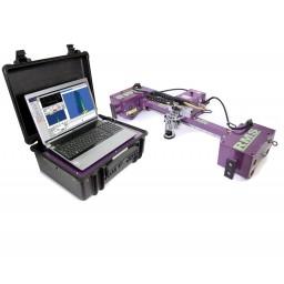 Ультразвуковая сканирующая система Silverwing RMS2
