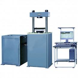 Гидравлический пресс YAW-600