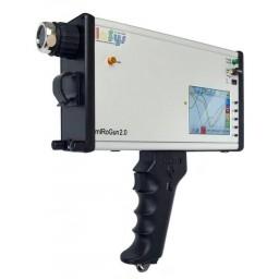 Интеллектуальный БИК - спектрометр с беспроводной связью mIRoGun 2.0