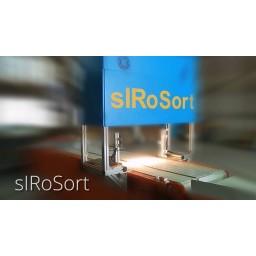 Стационарная БИК сортировочная установка sIRoSort