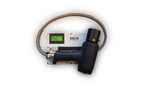 Оптико-эмиссионный спектрометр SSS3-FR