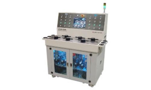 Автоматический пресс ETOS-350