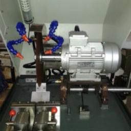Отрезной станок LC-400
