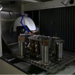 Автоматический отрезной станок ZDQ-300