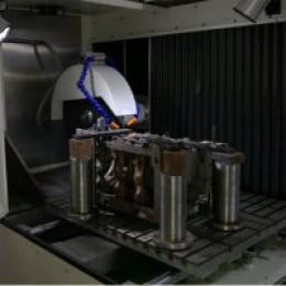 Автоматический отрезной станок ZDQ-450