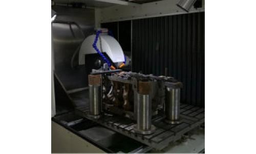 Автоматический отрезной станок ZDQ-500
