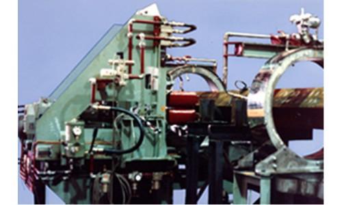 Стандартная линия магнитопорошкового контроля Line-Magna