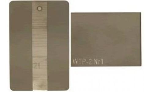 Тестовые панели WTP-1 И WTP-12