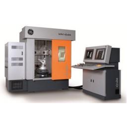 Рентгенотелевизионная установка X-CUBE Compact