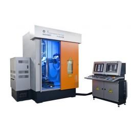 Рентгенотелевизионная установка X-CUBE XL