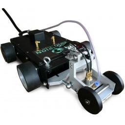 Передвижной дефектоскоп Silverwing Scorpion BP
