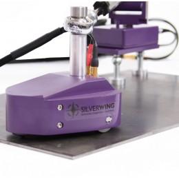 Ручной двухосный сканер Silverwing ThetaScan