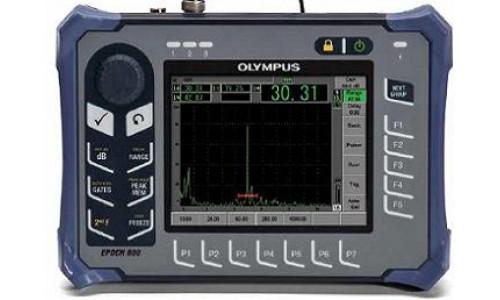 Цифровой ультразвуковой дефектоскоп EPOCH 600