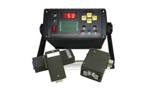Магнитный анализатор МА-412MM