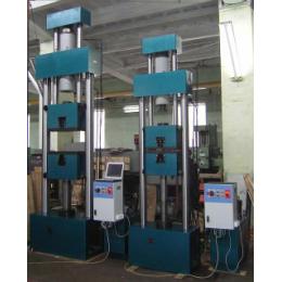 Автоматизированные разрывные машины ИР-М-авто и Р-М-авто