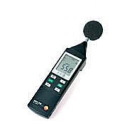 Измеритель уровня шума testo 816