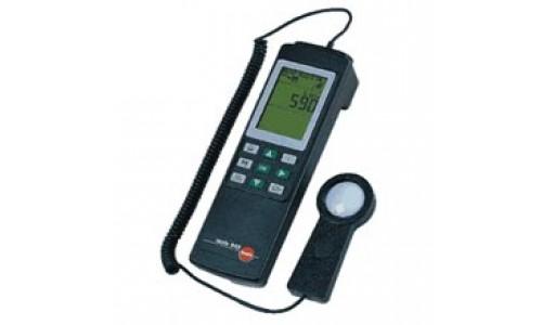 Прибор для измерения освещенности testo 545