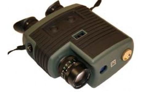 Оптико-электронный прибор СПИН-2