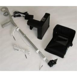 Устройство просмотровое флюороскопическое переносное телевизионное «ФП-1-ТВ»