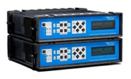 Портативная многоканальная диагностическая система сбора данных ADRE 408 DSPI