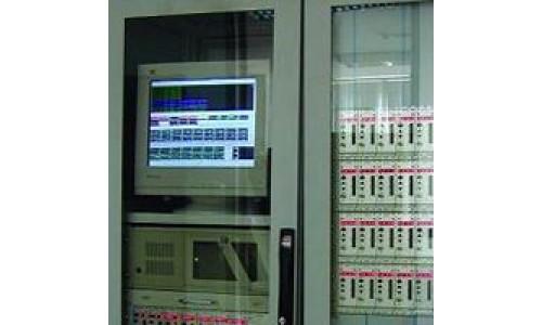 Стационарная система непрерывного контроля и вибрации Алмаз – 7010