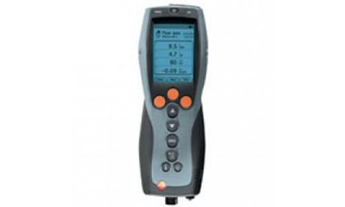Анализатор дымовых газов TESTO 330-3