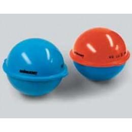 Маркировка трубопроводов из пластмассовых и неметаллических материалов MAR 100-3D III / MAR 100-3D / MAR 100-3D II