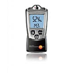 Термогигрометр testo 610 (Pocket line)
