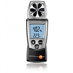 Анемометр testo 410-1 (Pocket line)