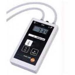 Манометр testo 520, от 0 до 20/200 гПа