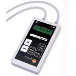 Testo 525, манометр абсолютного давления, +/-0.2%, от 0 до 1100 гПа