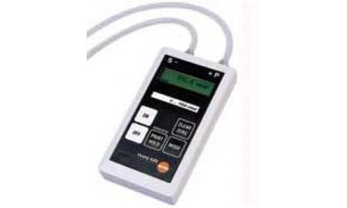 Testo 525, манометр абсолютного давления, +/-0.05%, от 0 до 2000 гПа