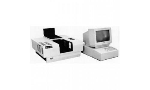 Инфракрасный спектрофотометр ИКС-40