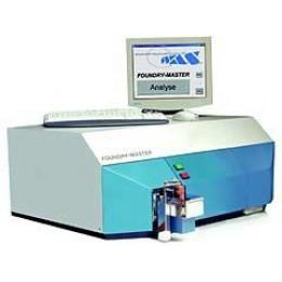 Компактный стационарный оптико-эмиссионный анализатор
