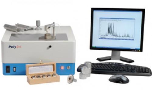 Искровой настольный оптико-эмиссионный спектрометр для химического анализа сплавов черных и цветных металлов PolySpek