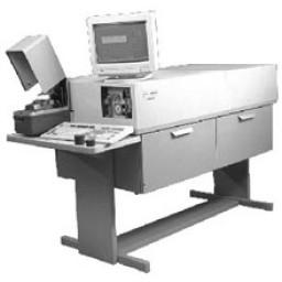 Многоканальный эмиссионный спектрометр ДФС-71