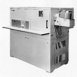 Вакуумный многоканальный эмиссионный спектрометр ДФС-51