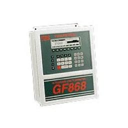Стационарный ультразвуковой расходомер газа - GF 868