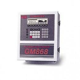 Стационарный ультразвуковой расходомер газа - GM 868